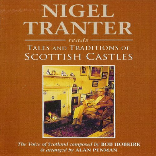 the wallace tranter nigel