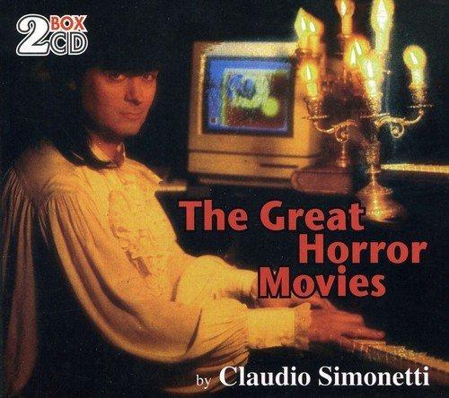 Great Horror Movies by Claudio Simonetti