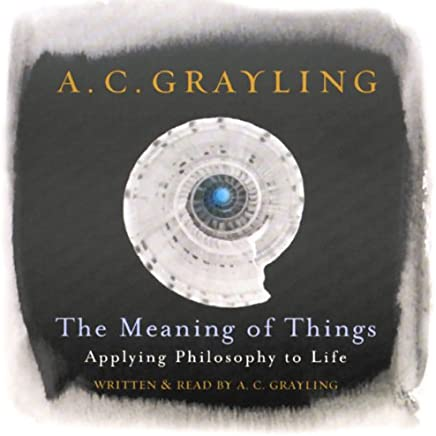 The Meaning of Things