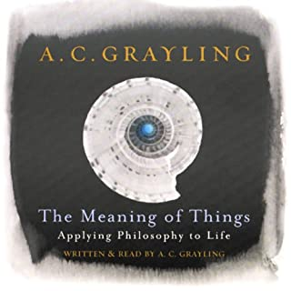 The Meaning of Things cover art