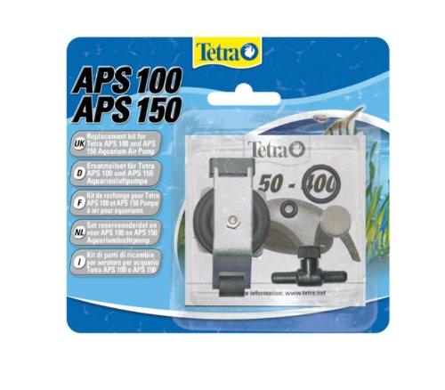 Tetra vervangingsonderdelenset voor APS 100/150 aquariumpompen
