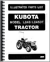 Best kubota tractor diagram Reviews