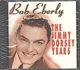 album cover: Bob Eberly