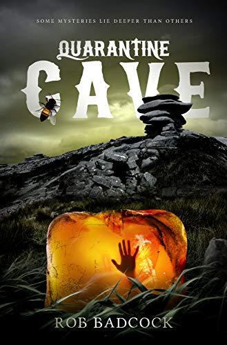 Quarantine Cave by [Rob Badcock]
