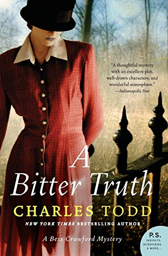 Image of A Bitter Truth: A Bess Crawford Mystery (Bess Crawford Mysteries, 3)
