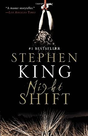 Night Shift by Stephen King (2012-08-07)