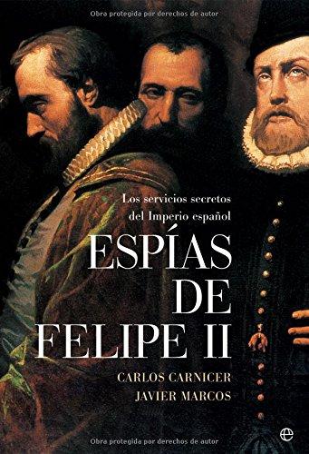 Espias de Felipe II