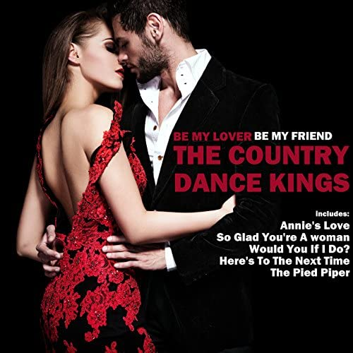 The Country Dance Kings feat. Jerri Kelly