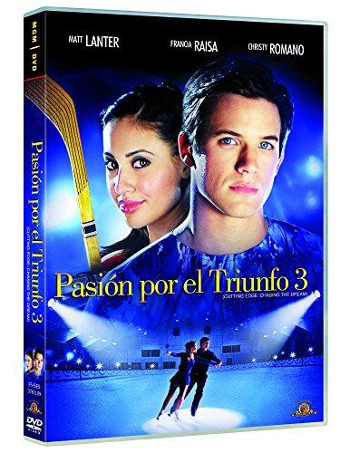 Pasion Por El Triunfo 3 [DVD]