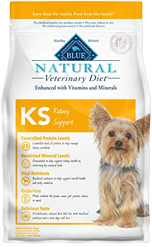 Blue Buffalo Natural Veterinary Diet