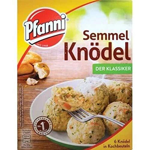 Pfanni Semmel Knödel Der Klassiker 6ST 200g