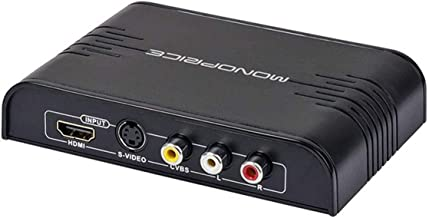 Best monoprice vga to composite Reviews