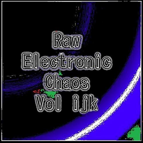 Experimental Electronic Playground, Electrónico & Ruido Extraño