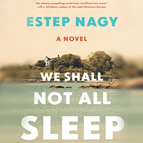 We Shall Not All Sleep audiobook cover art