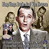 Sings Burke & Van Heusen + A Radio Version Of The Bells Of Saint Mary's