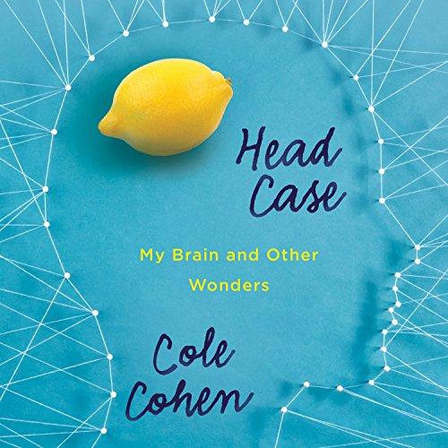 Head Case cover art