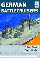 German Battlecruisers (Shipcraft)