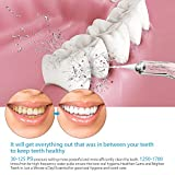 Zoom IMG-1 idropulsore dentale professionale homgeek irrigatore