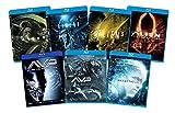 Alien 7-Film Franchise Blu-ray Bundle