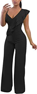 Womens Jumpsuits and Rompers Elegant, Dressy Jumpsit for...