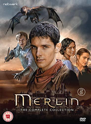 Merlin: The...