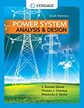 Best power system analysis and design 6th edition Reviews