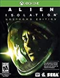 SEGA Alien Isolation, Xbox One - Juego (Xbox One, Xbox One, Shooter / Horror, M (Maduro))