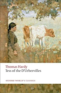 Tess of the d'Urbervilles (Oxford World's Classics) (English Edition)