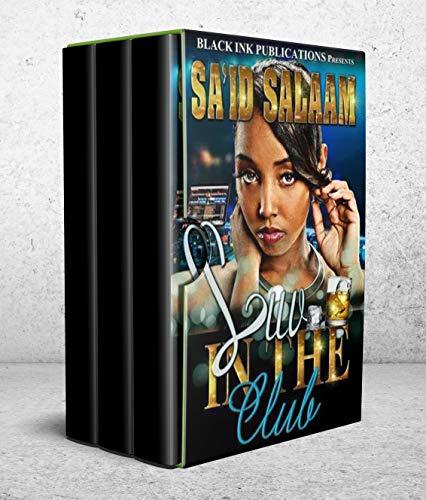 Luv in the club box set: 1-3 (English Edition)