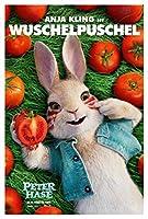 ジグソーパズル Peter Rabbitアニメ教育知的伸張玩具パズル楽しい木製パズル300/500/1000/1500ピース、2スタイル (Color : B, Size : 3000P)