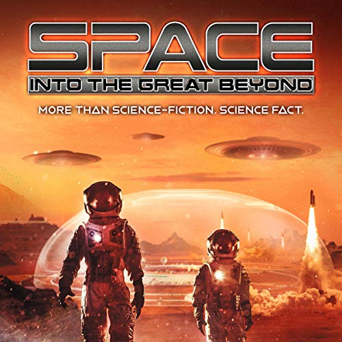 Couverture de Space: Into the Great Beyond