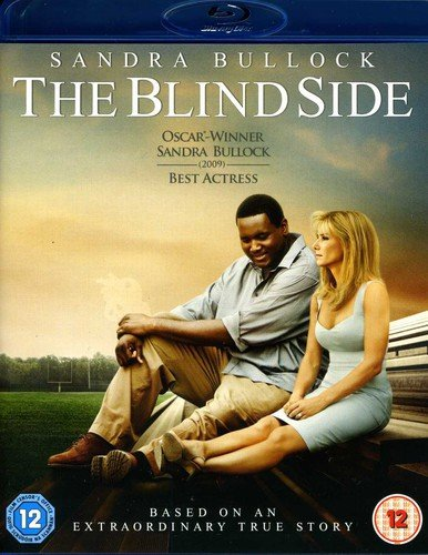 The Blind Side [Blu-ray] [UK Import]