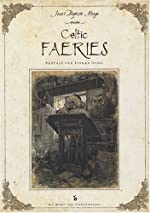 Celtic Faeries de MONGE-J.B