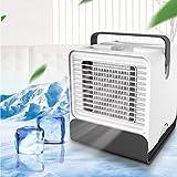 Alfheim Mini refroidisseur d'air,humidificateur et...