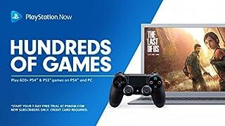 اسعار PlayStation Now Subscription (3 Months) - PS4 / Windows PC [Digital Code]