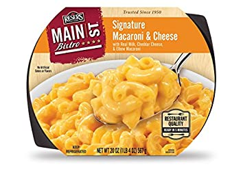 Reser's Main St Bistro, Signature Macaroni & Cheese, 20 oz