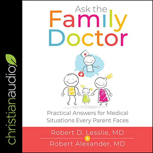 Ask the Family Doctor cover art