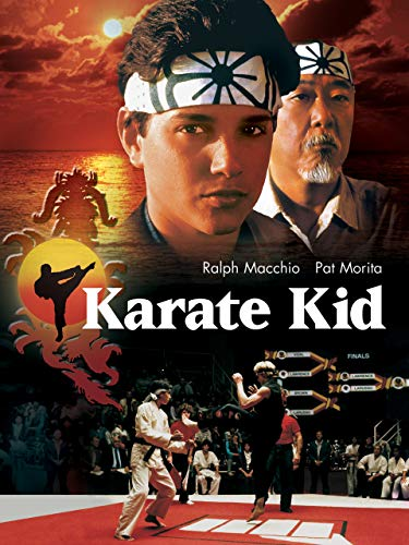 Karate Kid (4K UHD)