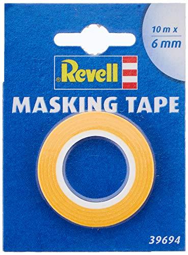 Revell REV-39694 39694 Modellbau Malerband, 6 mm