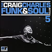 The Craig Charles Funk & Soul