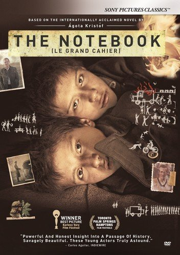 Notebook [le Grand Cahier] [DVD-AUDIO]