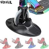 VOKUL Universal Scooter Stand für Razor, Madd Gear, Lucky, Phoenix, Bezirk, Mehr Adult Kick Stunt Scooter (Neu Schwarz)