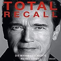 Total Recall Hörbuch