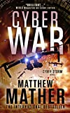 CyberWar (World War C Book 3)