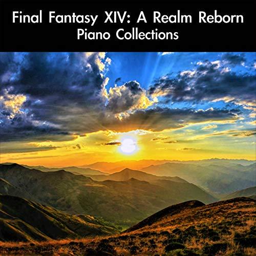 "Far From Home (Ixal): Piano Fantasy Version (From ""Final Fantasy XIV: A Realm Reborn"") [For Piano Solo]"