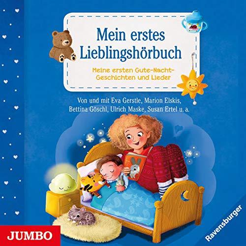 Gute-Nacht-Geschichten. Mein erstes Lieblingshörbuch cover art