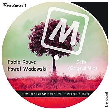 Sofa (feat. Pawel Wadowski)