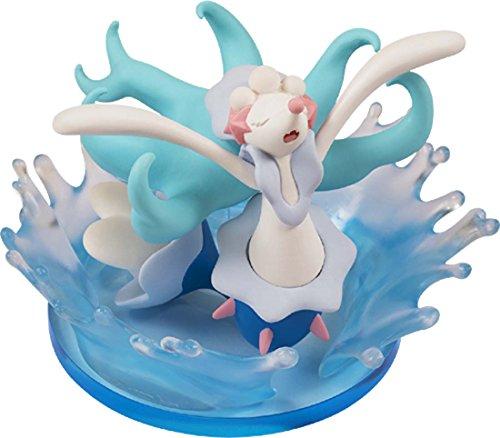 Unbekannt Pokemon Monster Collection EX EZW_04 Primarina Primarene Grandiose Meeressymphonie Oceanic Operetta