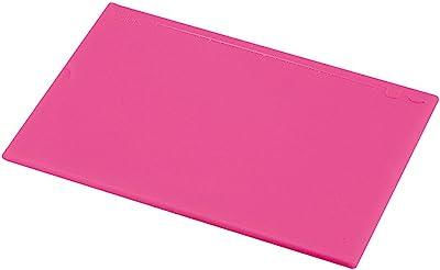 パール金属 まな板 M ピンク 食洗機対応 Just Fit Colors C-1417
