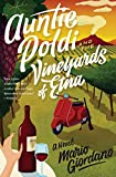 Auntie Poldi and the Vineyards of Etna (2) (An Auntie Poldi Adventure)